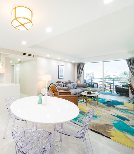 Bay Road Condominium